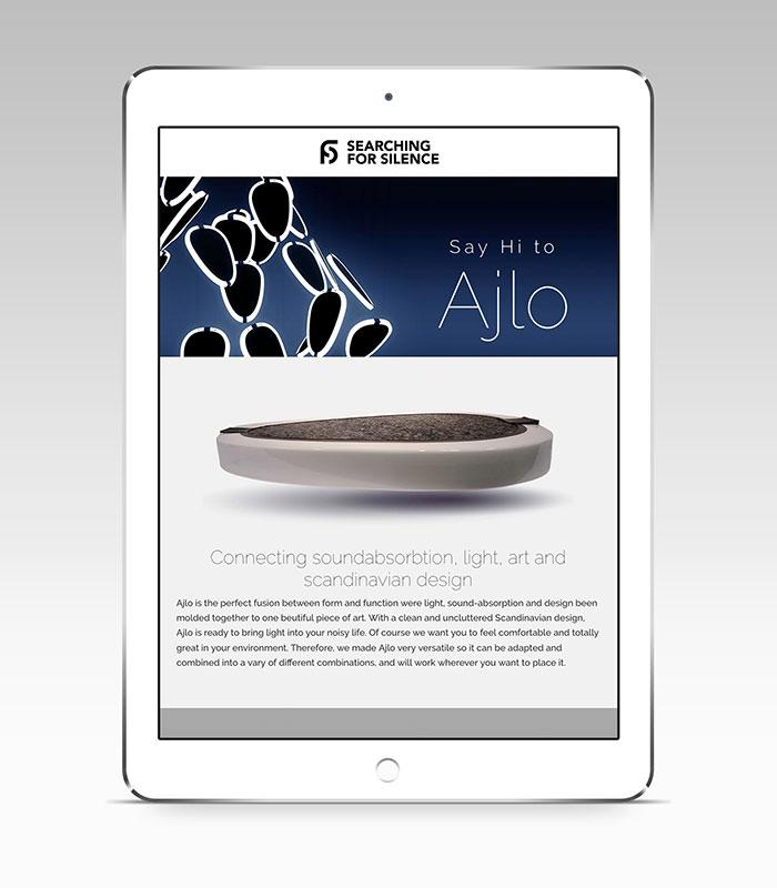 silence_iPad